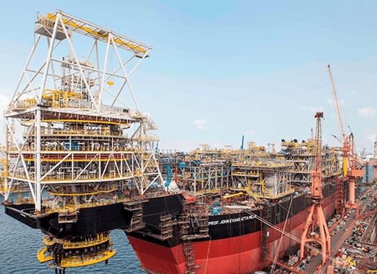 TEN FPSO shuts down for routine maintenance – Petroleum Commission Ghana
